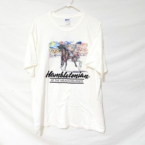 Hambletonian Champion T-shirt